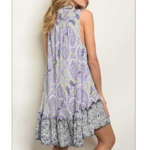 🧜♀️Summertime Happiness Dress!!💋